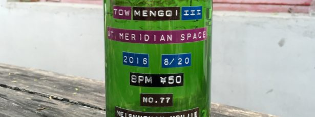 Meridian Space Poster cropped